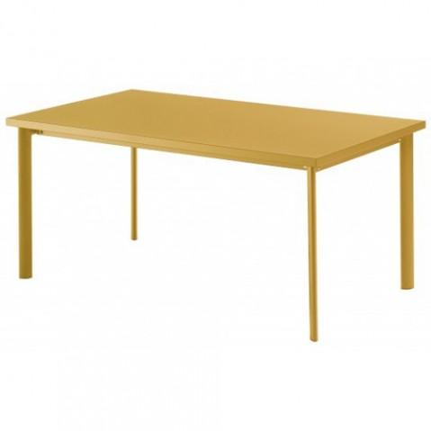 TABLE STAR, 9 couleurs de EMU