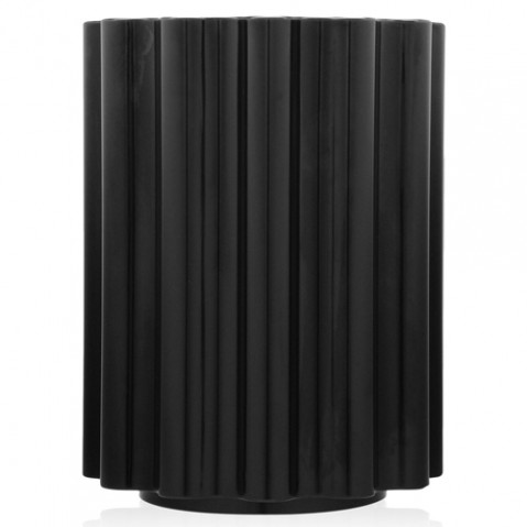 tabouret colonna kartell noir