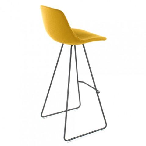 miunn tabouret de bar h75. Black Bedroom Furniture Sets. Home Design Ideas