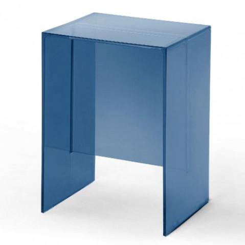 tabouret max beam kartell bleu