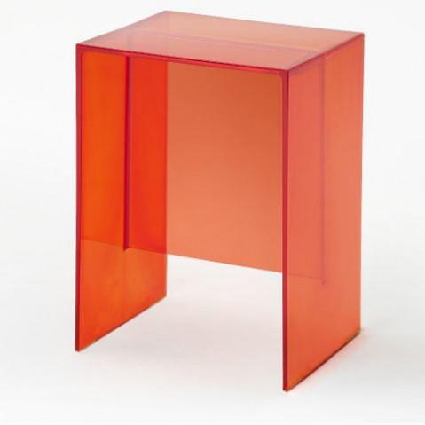 tabouret max beam kartell orange