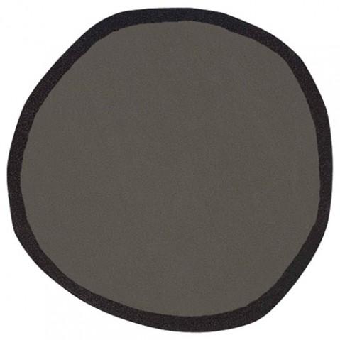 tapis aros 200 nanimarquina gris