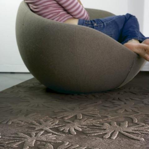 tapis asia 170 nanimarquina taupe