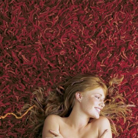 tapis cuks 80 nanimarquina rouge