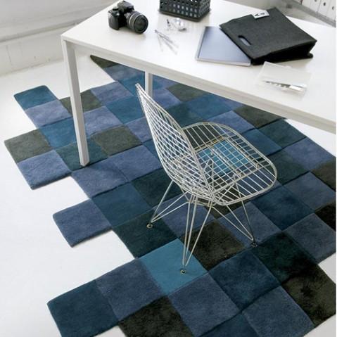 tapis do lo rez 1 nanimarquina bleu