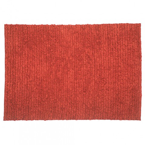 tapis dolce 200 nanimarquina rouge