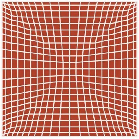 tapis exterieur f3 vondom rouge