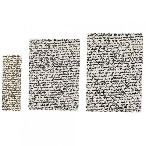 tapis manuscrit nanimarquina 200