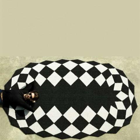 tapis exterieur marquis 300 vondom noir