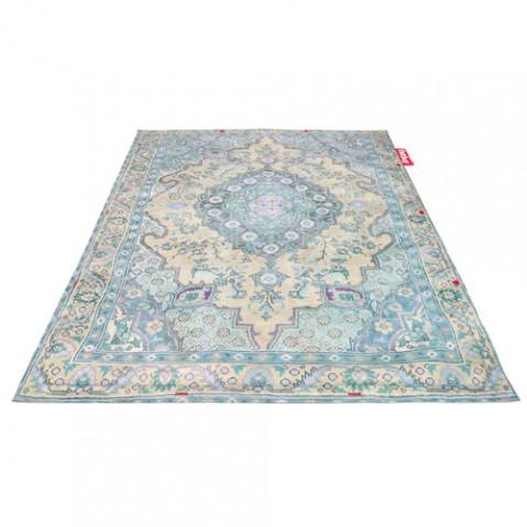 tapis non flying carpet fatboy coriander