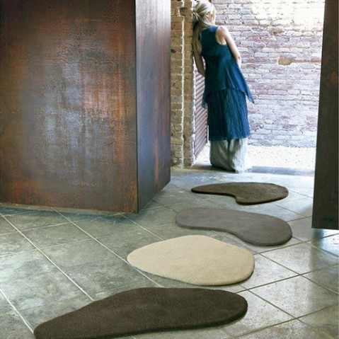 tapis stone 3 nanimarquina