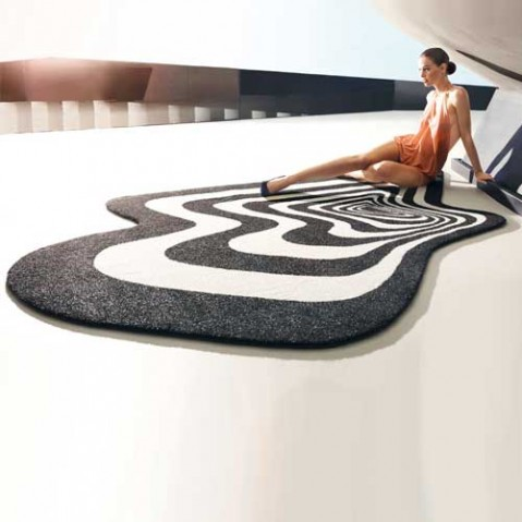 tapis exterieur twist and shout vondom