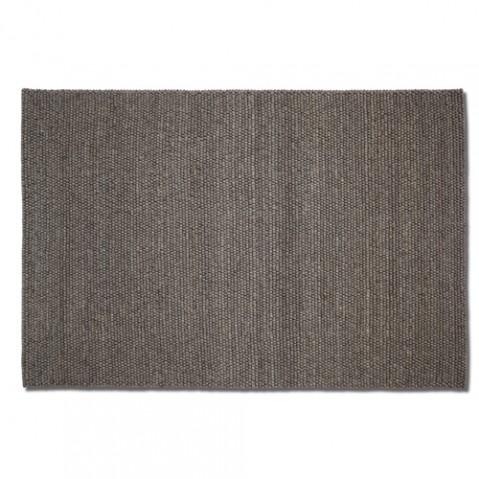 tapis peas gris fonce 5 tailles de hay. Black Bedroom Furniture Sets. Home Design Ideas