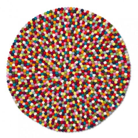 TAPIS PINOCCHIO, 2 tailles, 4 couleurs de HAY