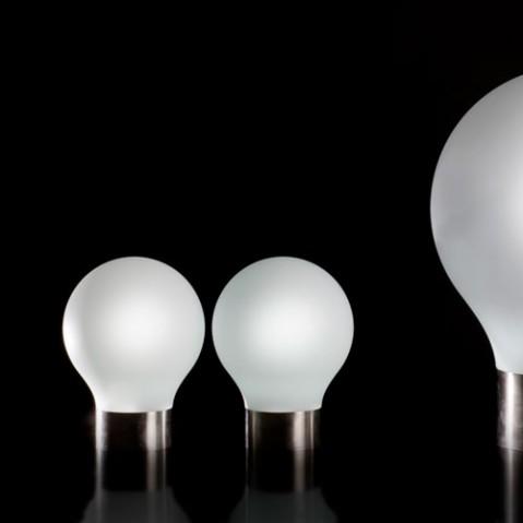 The Second Light 38 Sphere Lumineuse Vondom