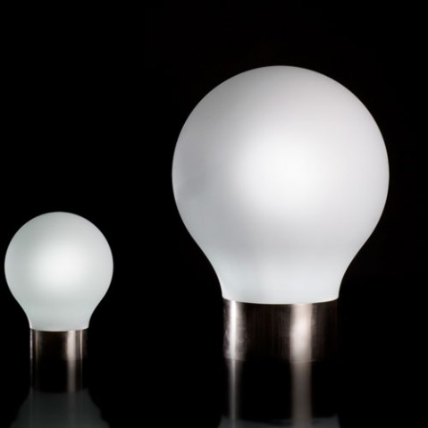 The Second Light 75 Sphere Lumineuse Vondom