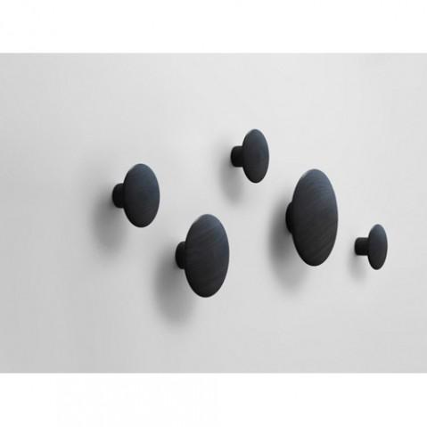 Muuto The Dots noir