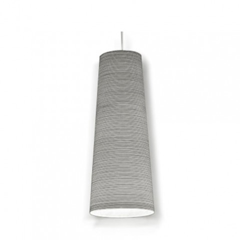Tite 2 foscarini suspension design 55cm noir
