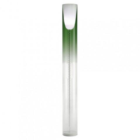 Toobe Lampadaire Design Kartell Vert