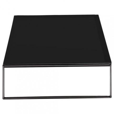 Trays Table Basse 80 x 40 cm Design Kartell Blanc