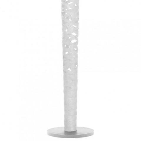 Tress Stilo Foscarini lampadaire design blanc