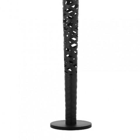 Tress Stilo Foscarini lampadaire design noir