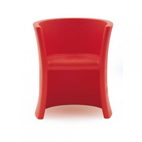 Trioli Chaise Enfants Foscarini Rouge