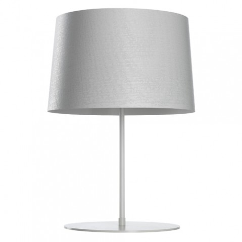 Twiggy XL Lampe Poser Foscarini Blanc