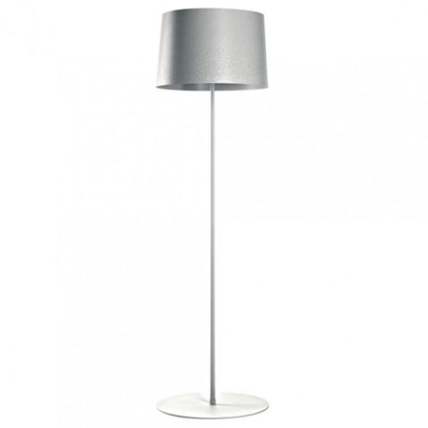 TWIGGY LETTURA - LAMPADAIRE, 2 couleurs de FOSCARINI