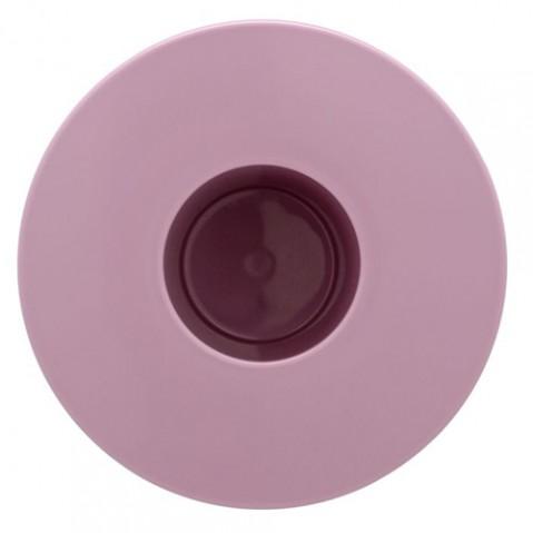vase calice kartell rose