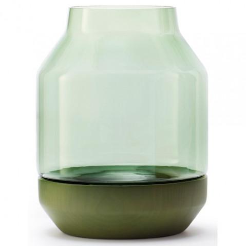 vase elevated muuto vert
