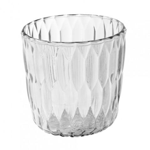 vase jelly kartell cristal