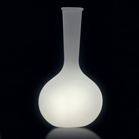 vase lumineux chemistubes vondom 100