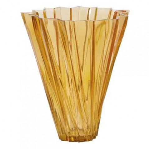 vase shanghai kartell ambre
