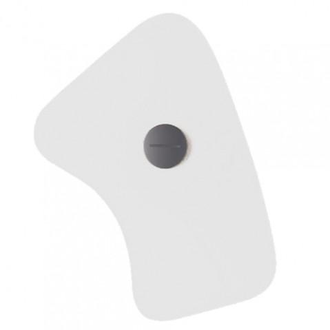 VERRE ORBITAL 5, 2 couleurs de FOSCARINI