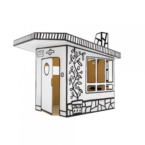 Villa Julia Maison pour enfants Design Magis