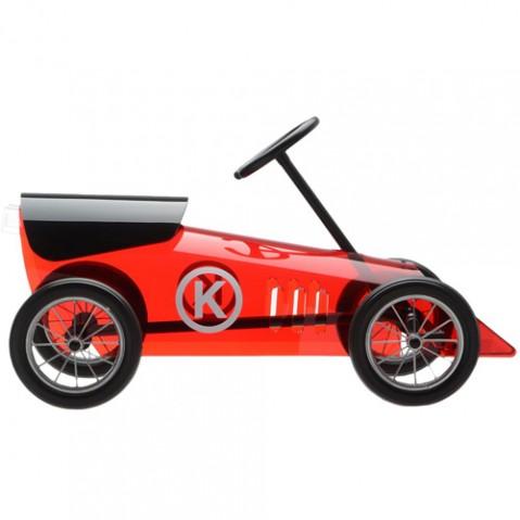 voiture enfants discovolante kartell