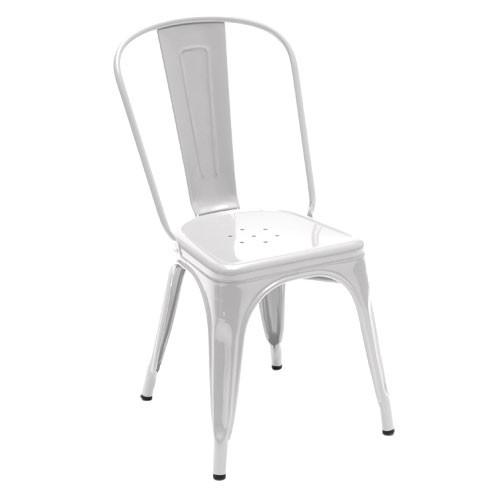 chaise a laque 10 couleurs de tolix. Black Bedroom Furniture Sets. Home Design Ideas
