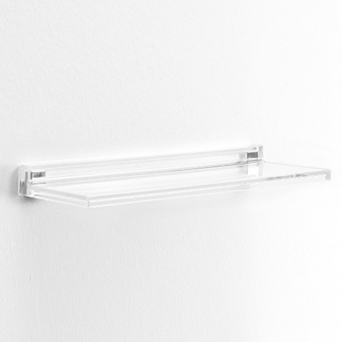 etagere shelfish cristal de kartell. Black Bedroom Furniture Sets. Home Design Ideas