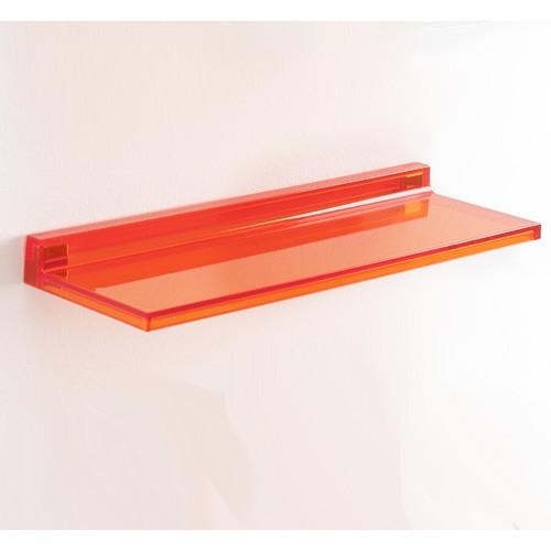 etagere shelfish orange de kartell. Black Bedroom Furniture Sets. Home Design Ideas