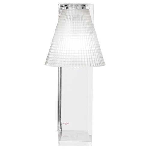 Light KartellCristal Poser Lampe A Air De Sculptée CeBdxro