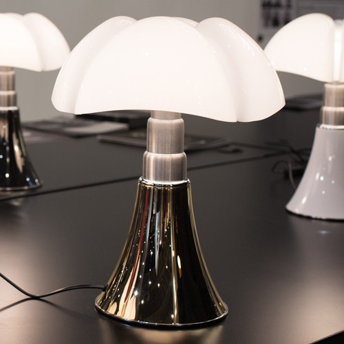 Mini LuceDoré Lampe Poser À Pipistrello De Martinelli rxdCBoe