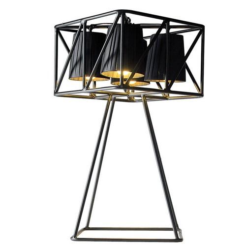 Poser A Seletti Multilamp Noir De Lampe m0vNwO8n