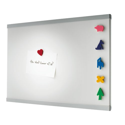 Memo tableau magnetique 71 x 50 cm de magis for Tableau memo cuisine