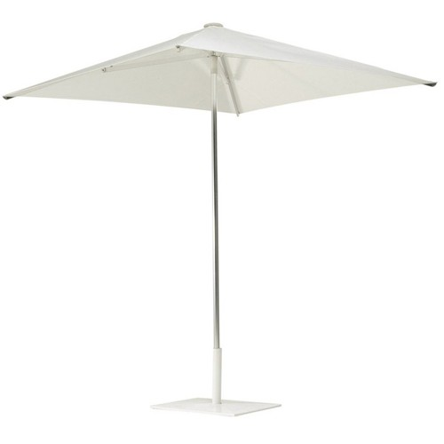 parasol shade 200 x 200 200 x 200 cm blanc de emu. Black Bedroom Furniture Sets. Home Design Ideas