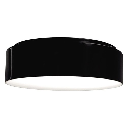 Hole light b plafonnier for Plafonnier cuisine noir