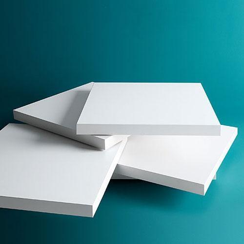 Rotor Laque Table Basse Laque Blanc De Kristalia