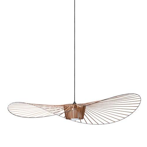 suspension vertigo small cuivre de petite friture. Black Bedroom Furniture Sets. Home Design Ideas