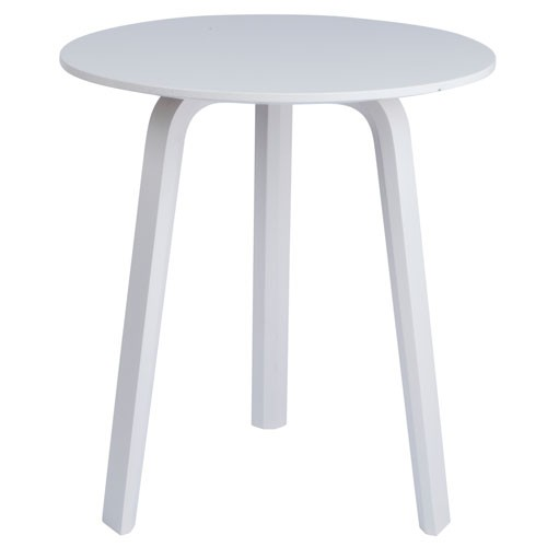 De X Table Bella 45 49 Hay Cm Basse Blanc PZOkuXiT