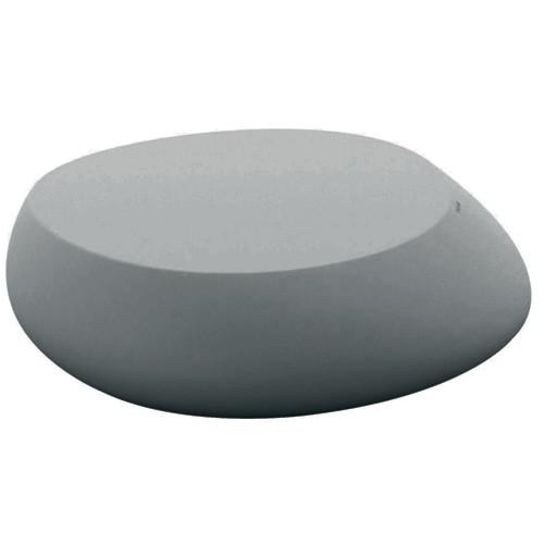 Stone Table Basse Acier De Vondom